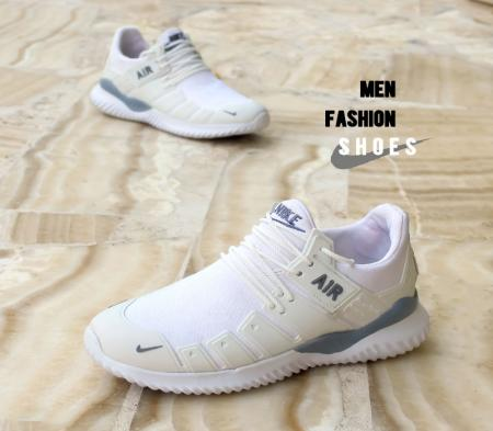 کفش مردانه Nike مدل Air 2021 (سفید)